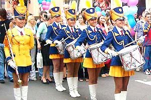 Туры в санкт-петербург на майские праздники